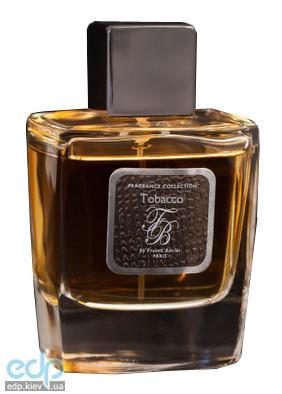 Franck Boclet Tobacco - парфюмированная вода - 100 ml TESTER