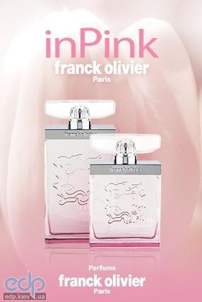 Franck Olivier In Pink
