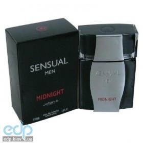 Johan B Sensual Midnight Men