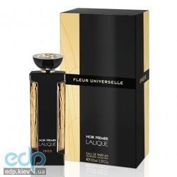 Lalique Noir Premier Fleur Universelle