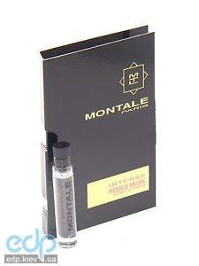 Montale Intense Roses Musk - парфюмированная вода - пробник (виалка) 2 ml