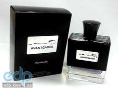 My Perfumes Avantgarde