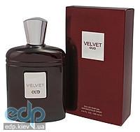 My Perfumes Velvet Oud