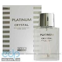 Royal Cosmetic Platinum Crystal