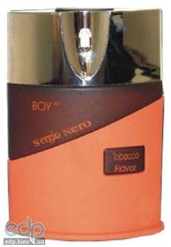 Sergio Nero Boy Tobacco Flavor