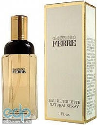 Gianfranco Ferre - туалетная вода - 50 ml