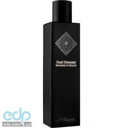 Dupont Oud Oriental - парфюмированная вода - 100 ml TESTER