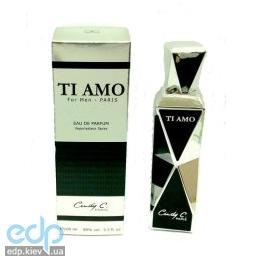 Cindy Crawford Ti Amo Men - парфюмированная вода - 100 ml