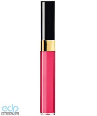 Блеск для губ Chanel -  Levres Scintillantes Glossimer №186 Happy