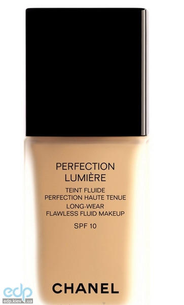 Тональный крем Chanel - Perfection Lumiere Fluide SPF10 №25 Beige - 20 ml
