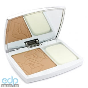 Пудра компактная матирующая - Lancome Teint Miracle Natural Light Creator Compact SPF15 №02 Beige Rose - 9 g