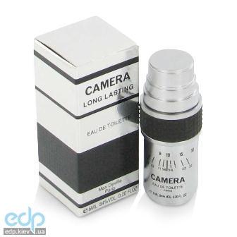 Max Deville Camera Long Lasting - туалетная вода - 50 ml