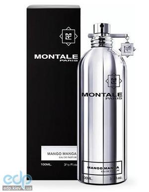 Montale Mango Manga - парфюмированная вода - пробник (виалка) 2 ml