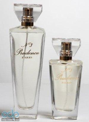 Prudence Paris No 3 - парфюмированная вода - 50 ml