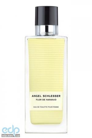 Angel Schlesser Flor de Naranjo - туалетная вода - 100 ml TESTER