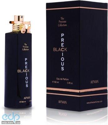 Afnan Perfumes Precious Black