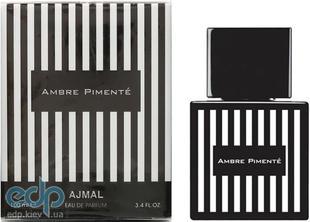 Ajmal Ambre Pimente - парфюмированная вода - 100 ml