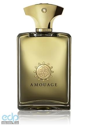 Amouage Gold pour Homme - парфюмированная вода - 100 ml TESTER