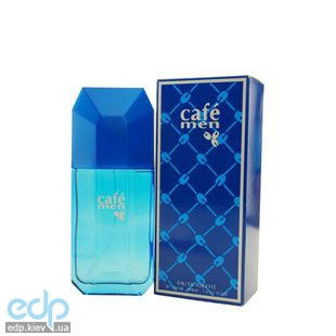 Cafe-Cafe  Pour Homme - туалетная вода - 30 ml