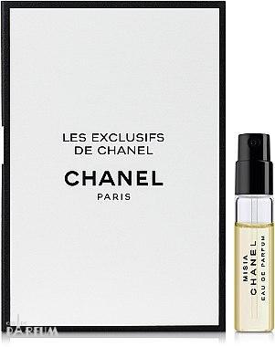 Chanel Les Exclusifs De Chanel Misia туалетная вода пробник