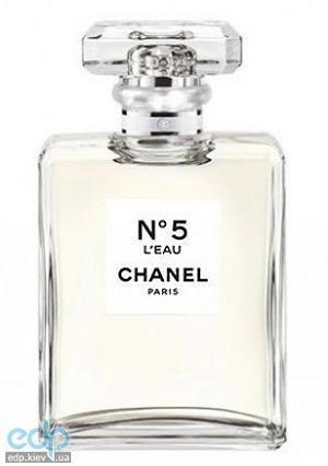 Chanel N5 LEau - туалетная вода - пробник (виалка) 2 ml