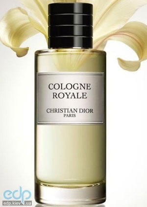 Christian Dior Cologne Royale