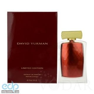 David Yurman Limited Edition