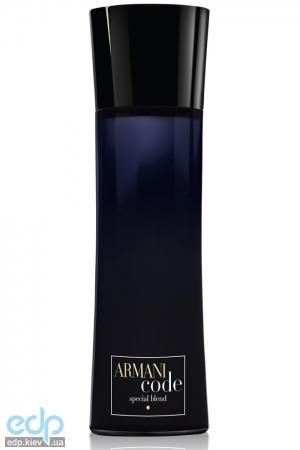 Giorgio Armani Armani Code Special Blend