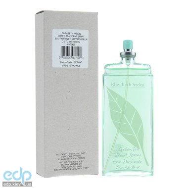 Elizabeth Arden Green Tea - парфюмированная вода - 100 ml TESTER
