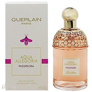 парфюмерия Guerlain Aqua Allegoria Passiflora купить духи герлен