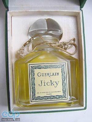 Guerlain Jicky