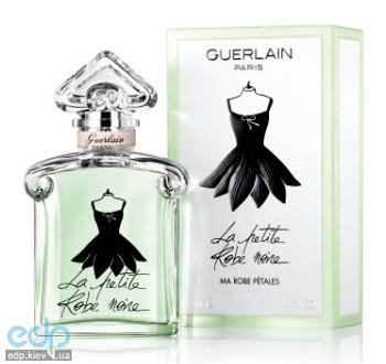 Guerlain La Petite Robe Noire Ma Robe Petales