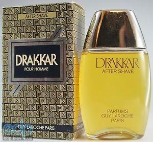 Guy Laroche Drakkar Vintage For Men - после бритья - 100 ml
