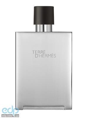 Hermes Terre dHermes Metal Flacon - туалетная вода - 150 ml