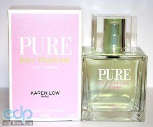 Karen Low Pure Eau Fraiche