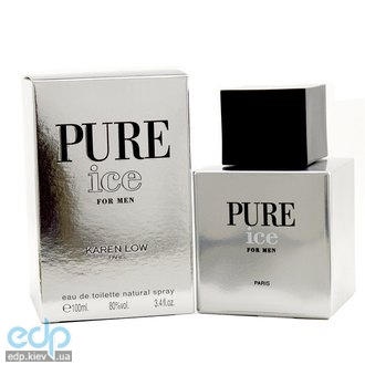 Karen Low Pure ice for Men