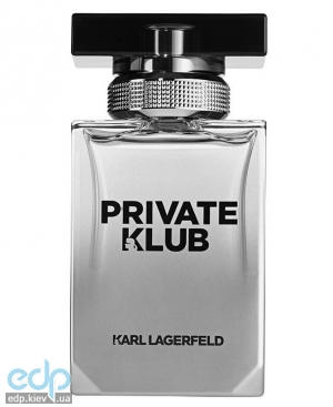 Karl Lagerfeld Private Klub Pour Homme