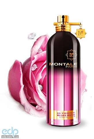 Montale Intense Roses Musk - парфюмированная вода - 100 ml