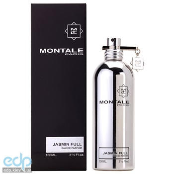 Montale Jasmin Full - парфюмированная вода - 100 ml