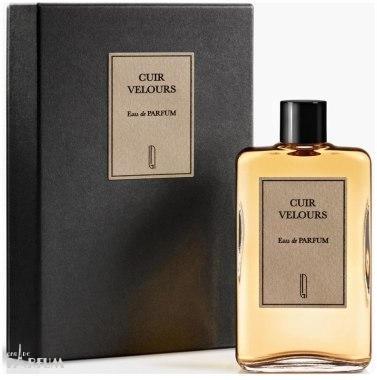 Naomi Goodsir Cuir Velours - парфюмированная вода - 50 ml