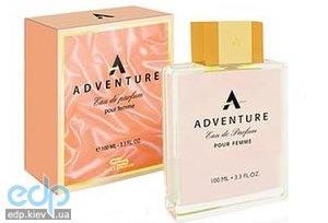 Sterling Adventure for Women