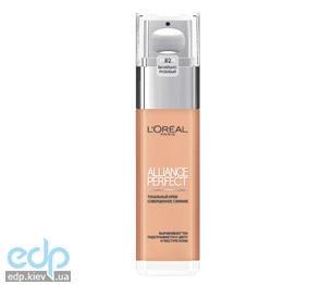 L'Oreal Тональный крем Lоreal -  Alliance Perfect №R2 Ванильно-Розовый