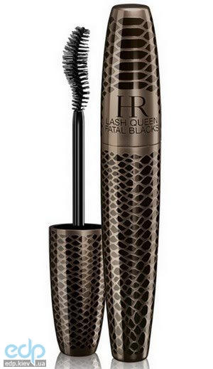 Тушь для ресниц Helena Rubinstein -  Lash Queen Fatal Blacks №01 Magnetic Black/Черный