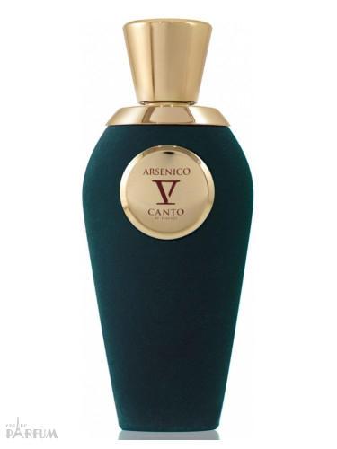 V Canto Arsenico - парфюмированная вода - 100 ml TESTER