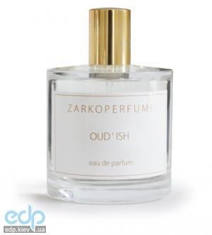 Zarkoperfume OudIsh