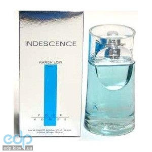 Geparlys Indescence Men - туалетная вода - 100 ml TESTER
