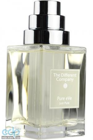 The Different Company Pure eVe - парфюмированная вода - 50 ml