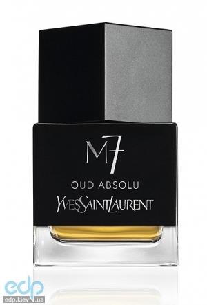 Yves Saint Laurent M7 Oud Absolu - туалетная вода - 80 ml