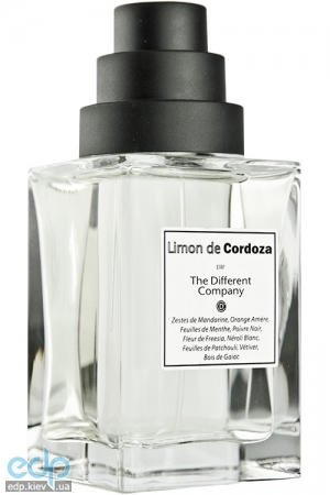 The Different Company Limon de Cordoza - одеколон - 90 ml