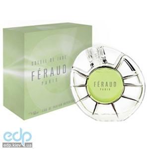 Feraud Soleil de Jade - парфюмированная вода - 30 ml TESTER